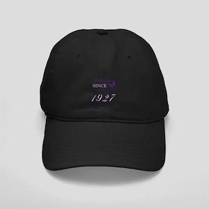 Fabulous Since 1927 Black Cap