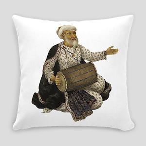 RHYTHM Everyday Pillow