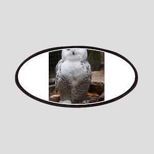 Snowy Owl Patch