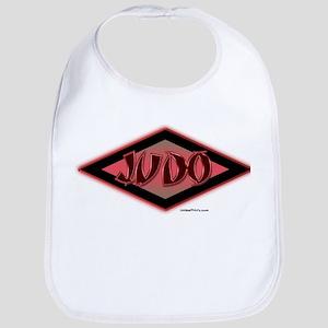 JUDO (diamond) Bib