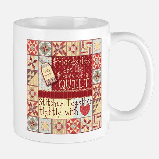 Quilting Mugs | CafePress : quilts and a mug - Adamdwight.com