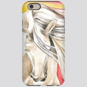 Spanish Sun Horse iPhone 6/6s Tough Case