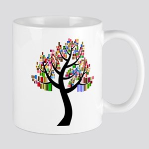 Squared Chromatic Tree Mugs