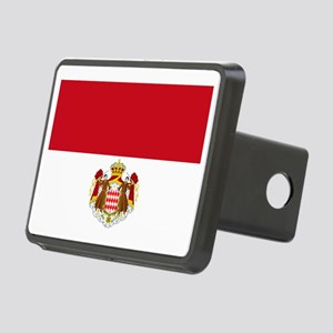 Monaco Hitch Cover
