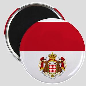 Monaco Magnets