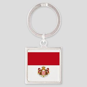 Monaco Keychains