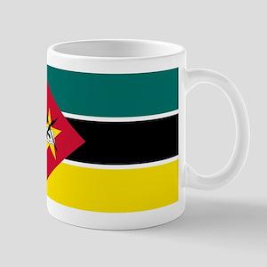 Mozambique Mugs