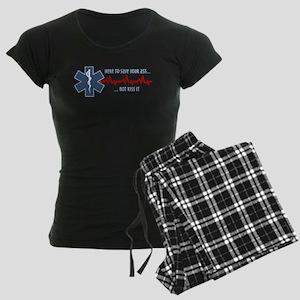 Here to Save Your Ass Pajamas