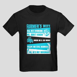 Farmer's Wife T Shirt T-Shirt