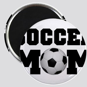 Soccer Mo Magnets