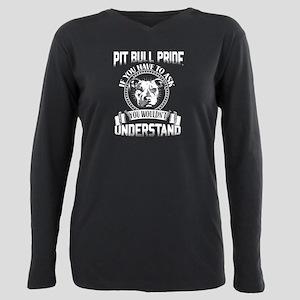 Pit Bull Pride T Shirt T-Shirt