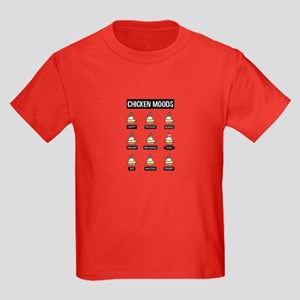 Chicken Moods T-Shirt