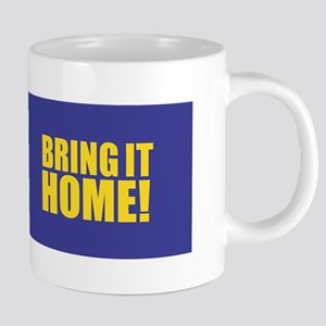 Bring it Home - Purple Mugs