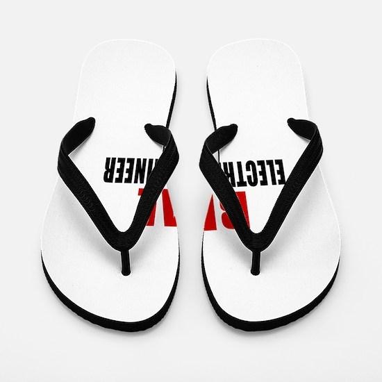 Real Electrical engineer Flip Flops