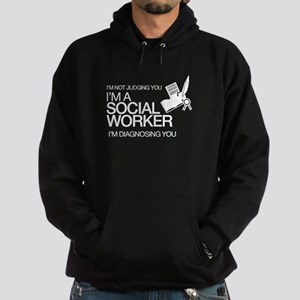 Social Worker T Shirt Sweatshirt