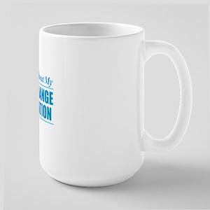 Ask Me About My Sex Change Operation Mugs