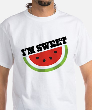 Watermelon I'm Swee T-Shirt