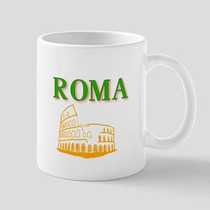 Roma Mugs