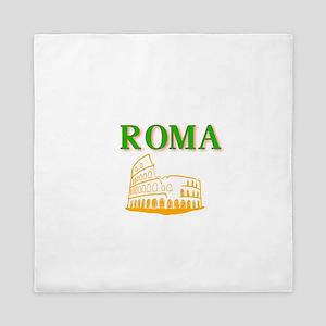 Roma Queen Duvet