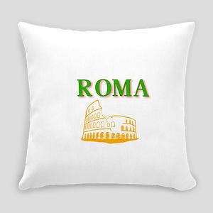 Roma Everyday Pillow