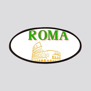 Roma Patch