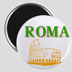 Roma Magnets