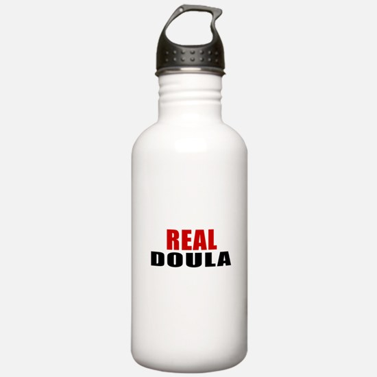Real Doula Water Bottle