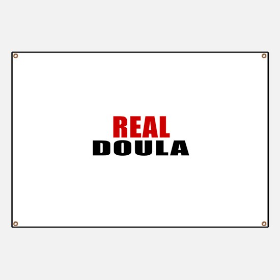 Real Doula Banner