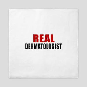 Real dermatologist Queen Duvet