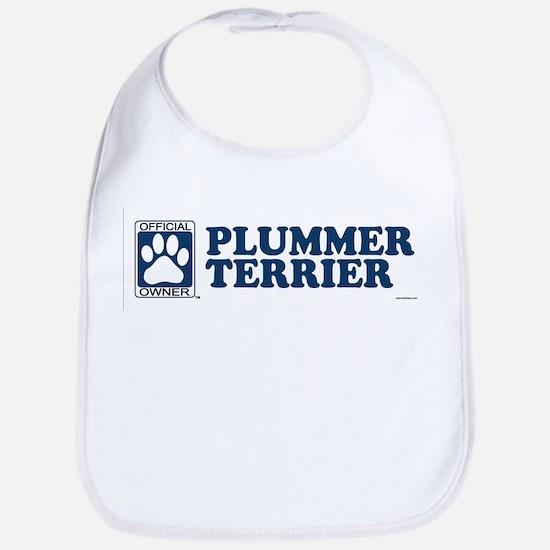 PLUMMER TERRIER Bib