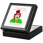 Bobo Keepsake Box
