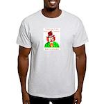 Bobo Light T-Shirt