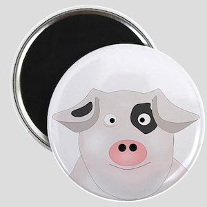 Pig in a Poke Magnet