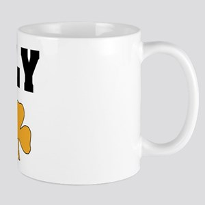 Philly Irish Shamrocks Mug