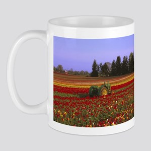 Field of Flowers Mug