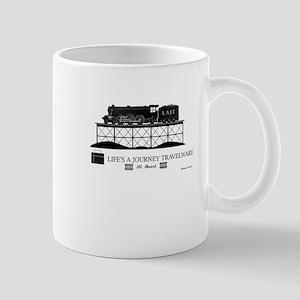 Train Mugs