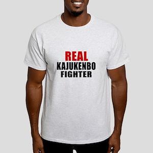 Real Kajukenbo Fighter Light T-Shirt