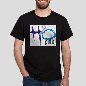 H2O Polo Ash Grey T-Shirt