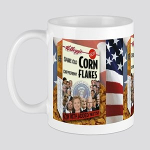 #0202 Same Old Corn Different Flakes Mug