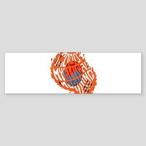 Good Mythical Morning Bumper Sticker