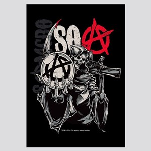 SOA Crystal Ball Wall Art