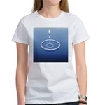 207. drop let... Women's T-Shirt