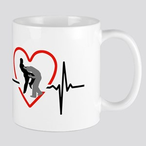 i love krav-maga Mugs