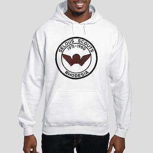 selous Sweatshirt