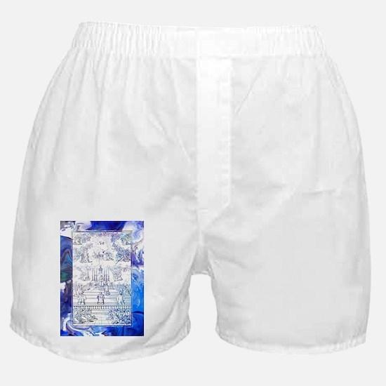 Holy Sacrifice Boxer Shorts