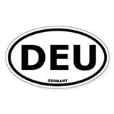 Germany car 10 Pack