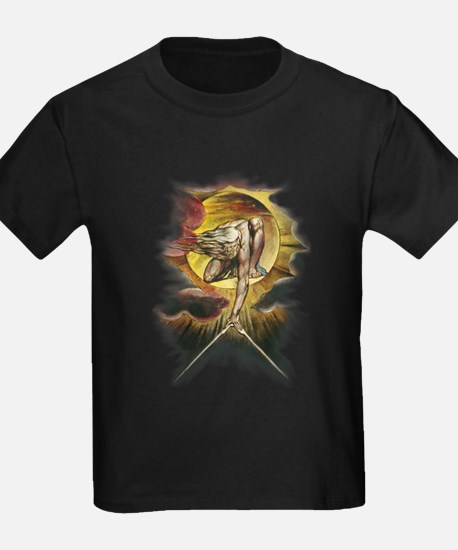 William Blake's Ancient of Days T-Shirt