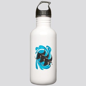 MANTAS Water Bottle