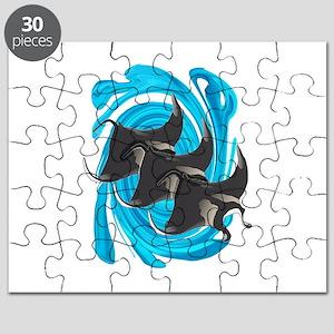 MANTAS Puzzle