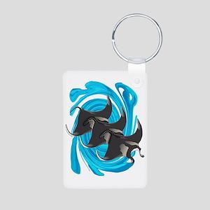 MANTAS Keychains